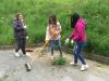 Pomladna čistilna akcija