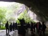 Petošolci v Škocjanskih jamah