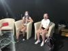 Šolske novinarke na obisku TV Galeje